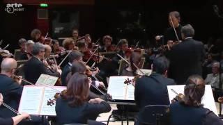 Bruch Violin Concerto No. 1 - Gil Shaham