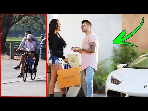 She's NOT a GOLD DIGGER Prank (MUST WATCH) TOP3