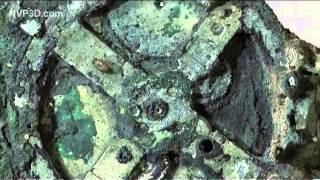 1481R 銅鏡・天文計算機説+アンティクティラの機械(Dokyo as Astronomical Computing Machines + Antikythera Mechanism)銅鏡のメカニズ