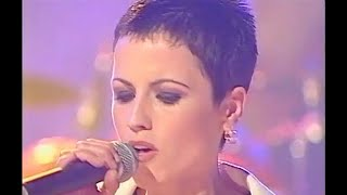 The Cranberries - Salvation TFi Friday - 1996 Stereo HD