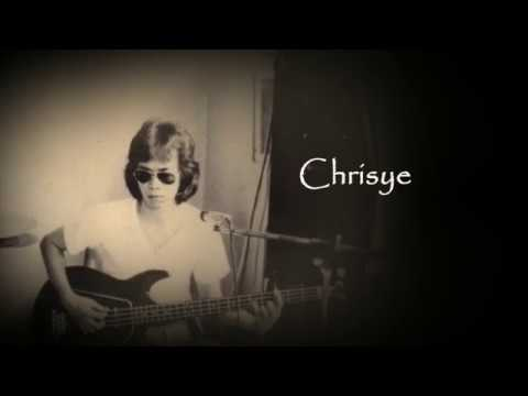Chrisye - Serasa (with lyrics)