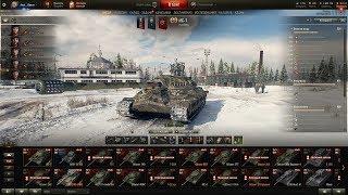 ВЫПОЛНЯЮ НЕВЫПОЛНИМЫЙ МАРАФОН   World of Tanks СТРИМ