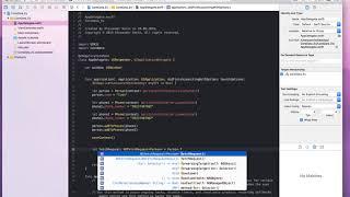 CoreData - связь один ко многим (ответ на вопрос)