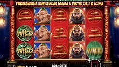 Free Spins and BIG WIN Slot Journey to the West