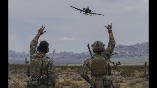 Squad V9 16 USA A 10 Gun Run Or 500 Lbs Bomb Testing SquadOps Mod By Rock