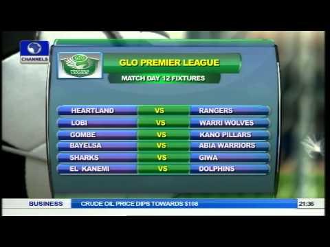 Developments In The Glo Premier League