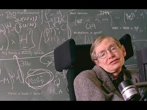UNBELIEVABLE ! Stephen Hawking Confirming End Times | Bible Prophecy 2016 (EP73)