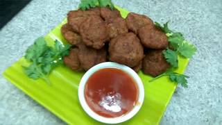 Chicken kebabs/iftaar special recipe/chicken shami kabab/khatti meethi chutney
