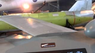 TM 61C Matador Nuclear Cruise Missile 1957 -1962
