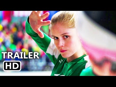 THE MIRACLE SEASON   2018 Erin Moriarty, Helen Hunt, Volleyball Movie HD