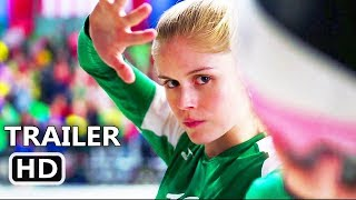 THE MIRACLE SEASON Official Trailer (2018) Erin Moriarty, Helen Hunt, Volleyball Movie HD