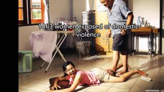 violence against women - short film the victims of violence