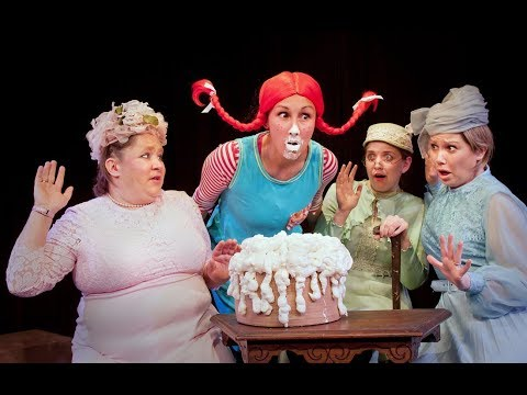 Pippi Longstocking the Musical: The Coffee Party