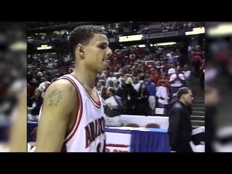 Utah Defeats Arizona In Elite 8 1998 NCAA Tournament