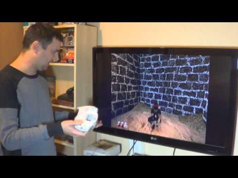 Игры Dreamcast Prince Of Persia HD [Дмитрий Бачило]. Удаленное видео