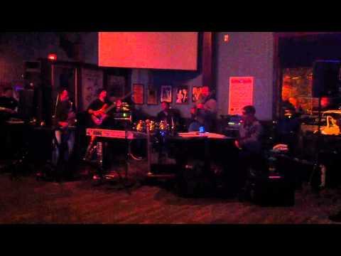 Gabriel Bello & Natural Wonder cover Stevie Wonder Livin for the city