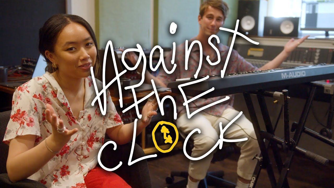 Everybody Wants To Rule The World - Against The Clock with Griff & SG Lewis (Episode 12)