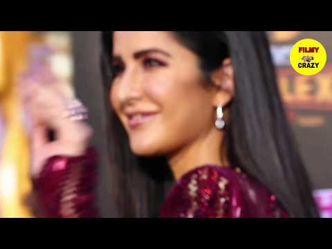 Katrina Kaif's Horrible Red Dress From IIFA Rocks 2019 Green Carpet is Such a Downer Mp3