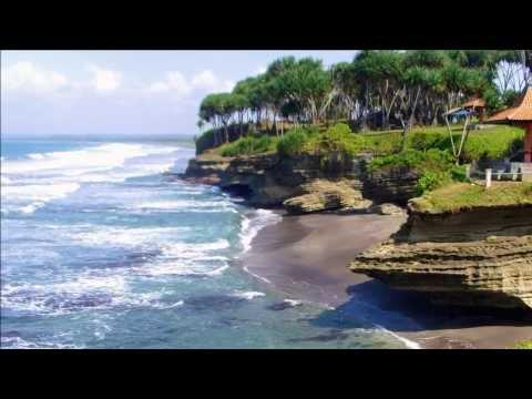 Pantai Pangandaran - Tempat Wisata di Pangandaran, Jawa Barat