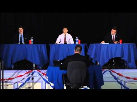 The Observer's Election 2012 Debate
