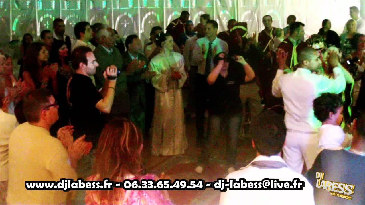 Mariage marocain à bayonne avec dj labess !!!! ambianceeeeeeeeee ...