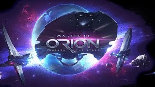 What is... Master of Orion - Let's Learn Live (4x Space Strategy Gameplay)