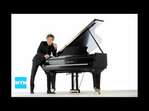 Brian Culbertson talks with MoreThanNoise Part 1 - Songwriting