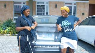 Download Taaooma Adedoyin Comedy - MY DADDY IS RICHER THAN YOURS 😂😂 - Taaooma