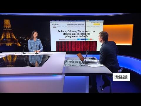 Bruno Le Roux : Démission expresse