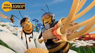 Bee Movie Full Movie HD 2020