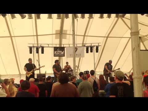 My Heart Remains - Come Alive @ Ichthus 2013