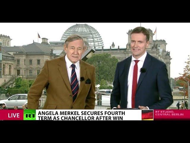 'Big parties made mistake by demonizing AFD' - German diplomat