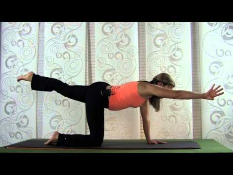 Full length Beginner Pilates Lesson with Judy Farmer