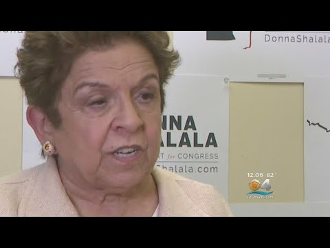 Hillary Clinton In South Florida To Support Donna Shalala