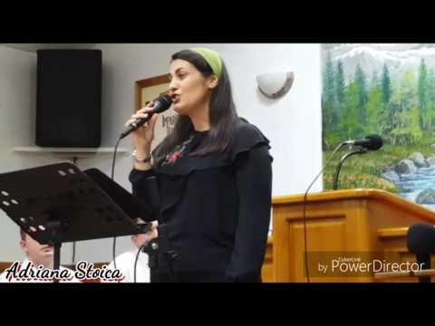 Adriana Stoica- Muzica Crestina