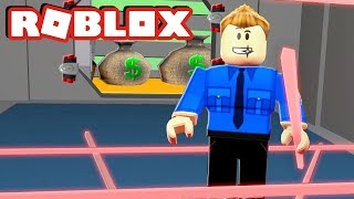 BUILDING MY OWN ROBLOX JAILBREAK