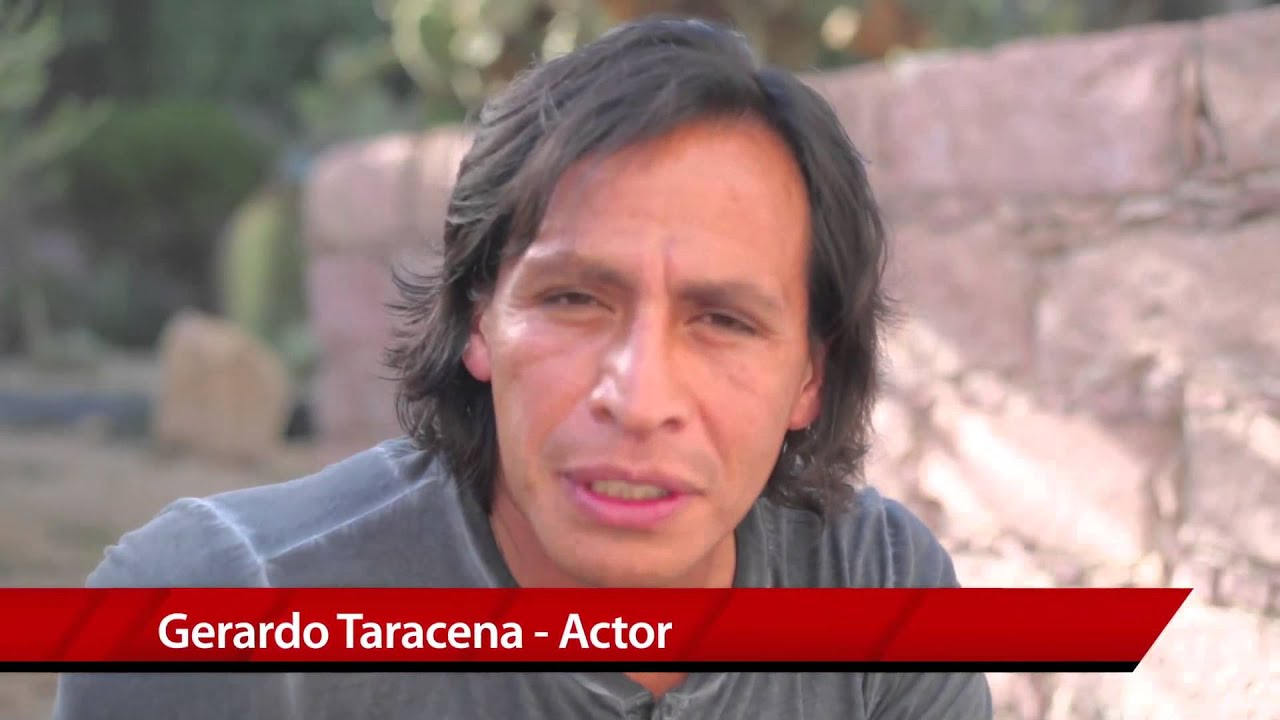 gerardo taracena interview