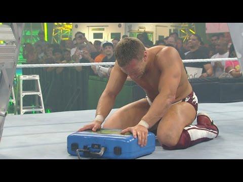 Thumb of Daniel Bryan Vs. Wade Barrett Vs. Kane Vs. Cody Rhodes Vs. Sheamus Vs. Sin Cara Vs. Justin Gabriel Vs. Heath Slater  video