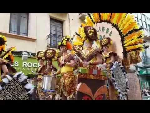 Carnaval Pontevedra 2017