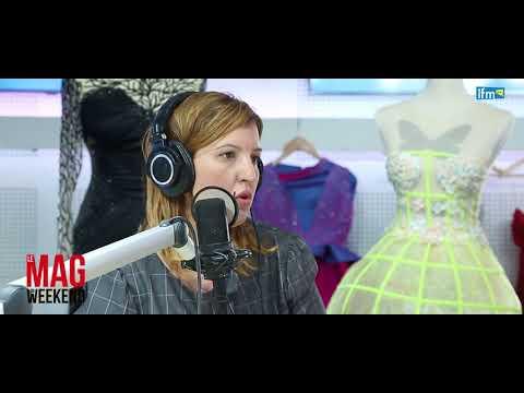 Nada Turki Daoud nous parle de sa marque Déesse Couture