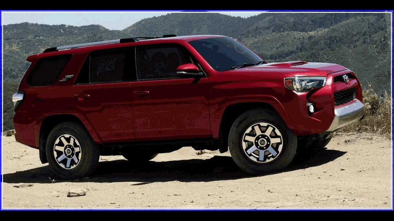 2017 toyota 4runner trd off road premium reviews interior. Black Bedroom Furniture Sets. Home Design Ideas