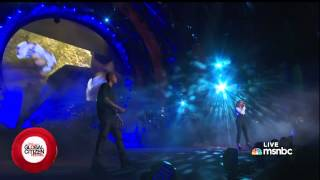 Forever Young - Beyonce and Jayz Live at Central Park