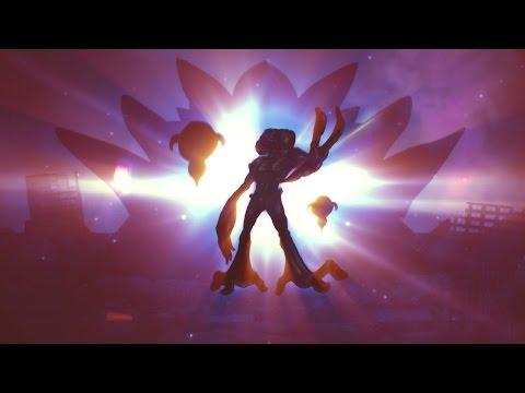 The World Rises- Chrono Cinematica