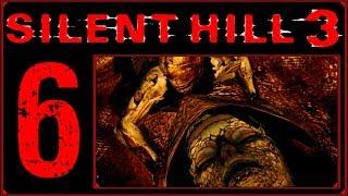 Silent Hill 3 #6 - Boże Narodzenie!