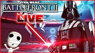 Star Wars zusammen mit euch! 🔴 Star Wars Battlefront 2 // Ps4 Livestream