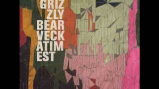 Grizzly Bear - Alligator