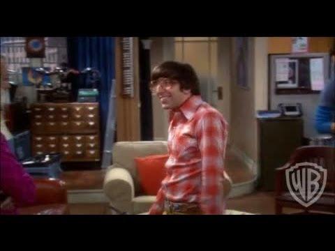 Download The Big Bang Theory: Season 2 - Available Now