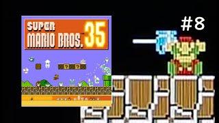 スーパーマリオブラザーズ35オンラインプレイ その8
