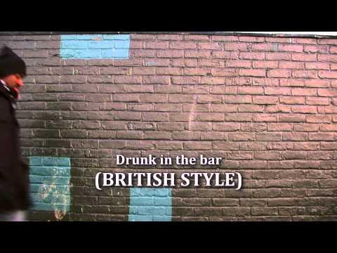 British Style VS Bosnian Style