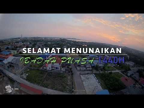 Masjid Nurussalam Tanjung Pinang || Mobula7 HD